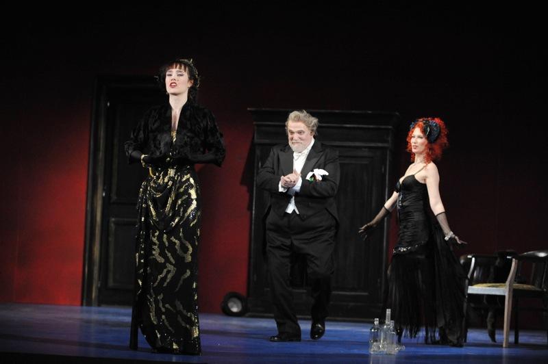 v.l.: Arantza Ezenarro, Joachim Pieczyk, Katharina Peters