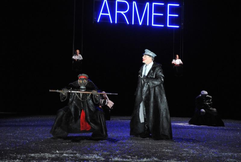 v.l.: Antonio Lallo, Thomas Kollhoff