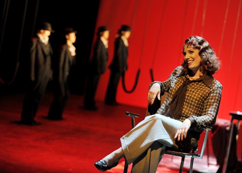 Gillian Crichton, Ensemble