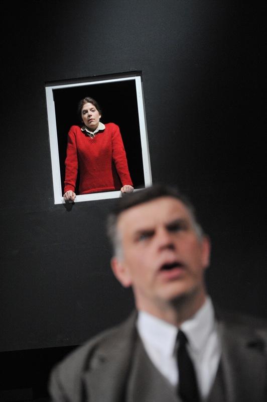 v.l.: Tini Prüfert, Thomas Kollhoff