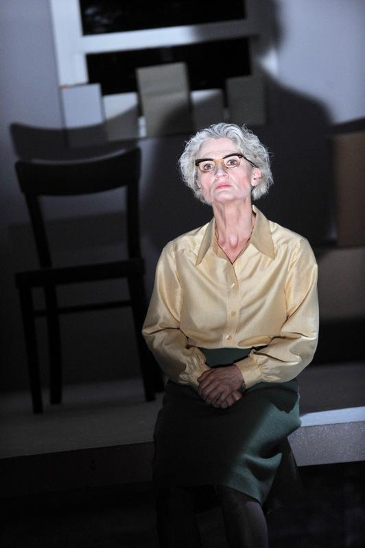 Christel Mayr